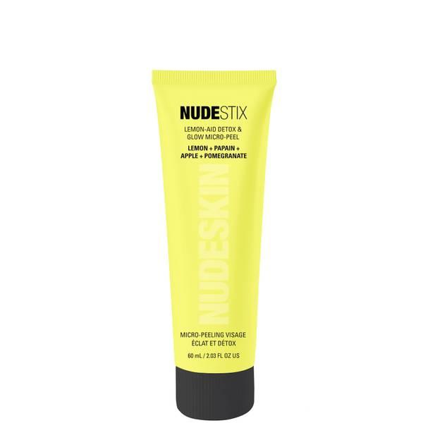 NUDESTIX Nudeskin Lemon-Aid Detox and Glow Micro-Peel 60ml