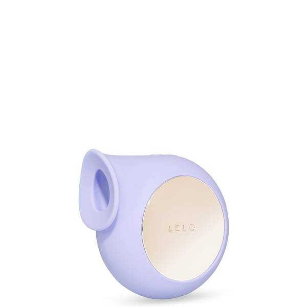 LELO Sila Sonic Massager - Lilac