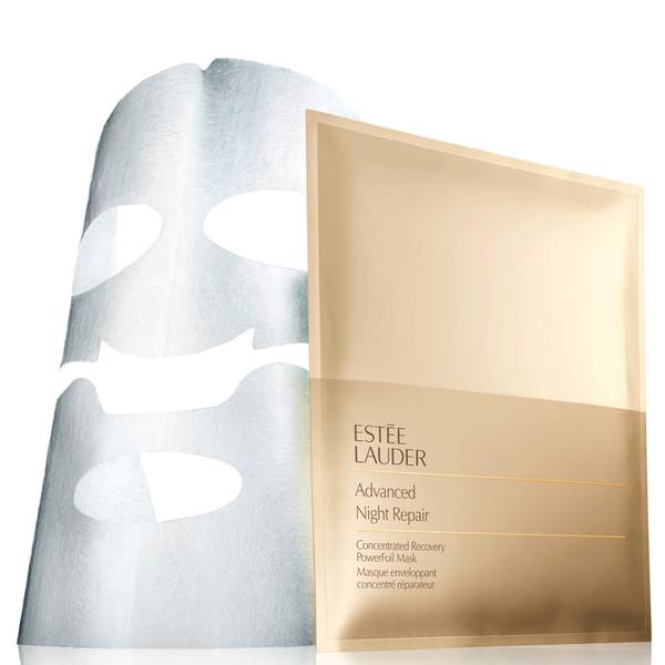 Estée Lauder Advanced Night Repair Powerfoil Mask (Pack of 8)