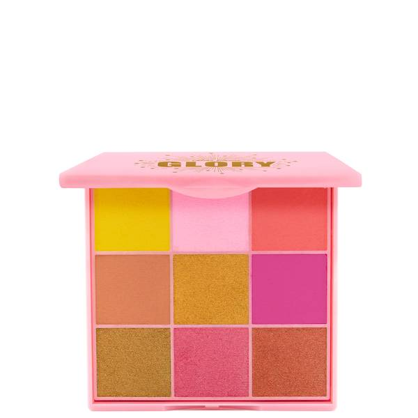 Lime Crime Glory Eye and Face Palette