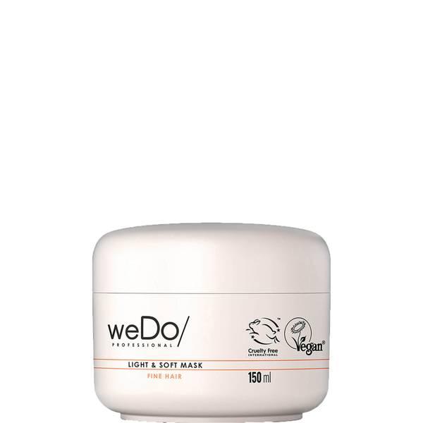 weDo/ Professional Light and Soft Mask 150ml
