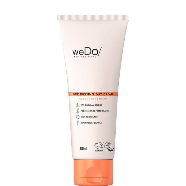 weDo/ Professional Moisturising Day Cream 100ml