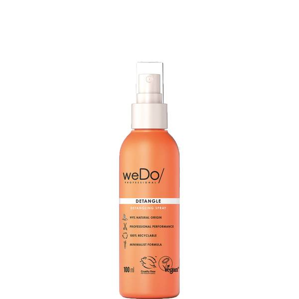 weDo/ Professional Detangle Spray 100ml