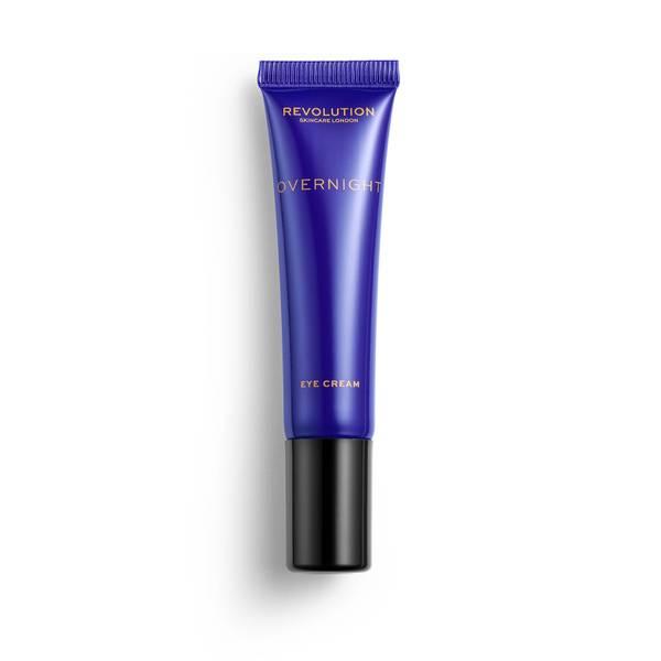 Revolution Skincare Overnight Rejuvenating Eye Cream 15ml