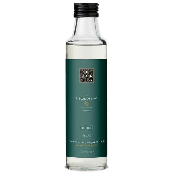 RITUALS The Ritual of Jing Refill Fragrance Sticks, refill til duftpinner 250 ml