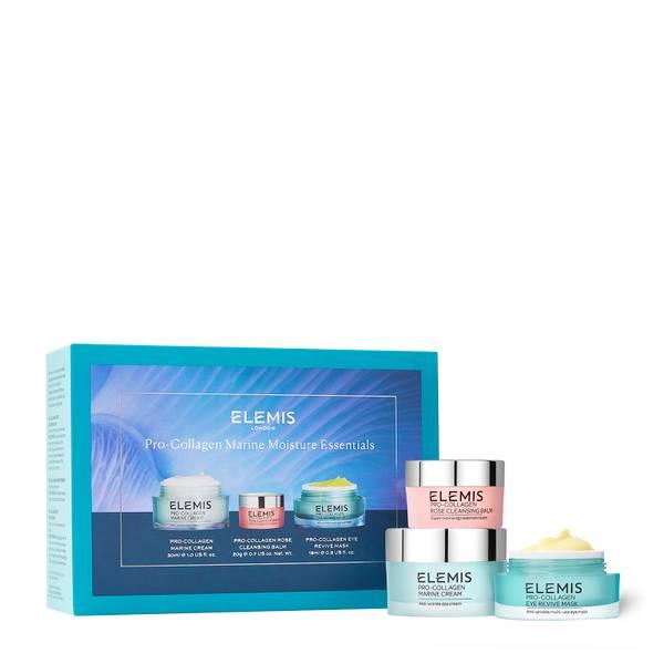 Elemis Pro-Collagen Marine Moisture Essentials Set