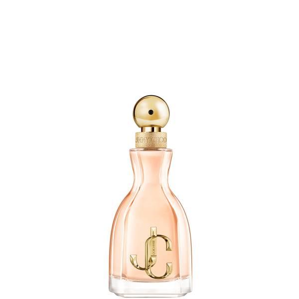 Jimmy Choo I WANT CHOO Eau de Parfum 60ml
