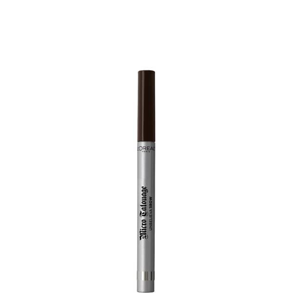 L'Oréal Paris Unbelieva'Brow Micro Tatouage Longwear 48Hr Eyebrow Ink 1g (Various Shades)