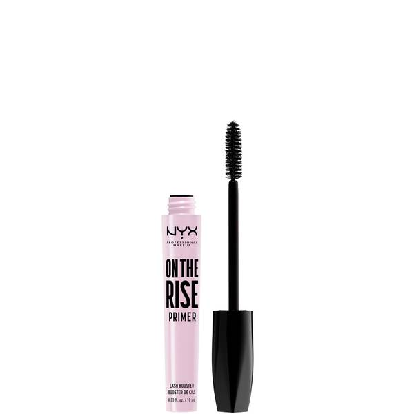 NYX Professional Makeup on the Rise Lash Booster 29g