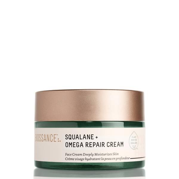 Biossance Squalane and Omega Repair Cream 50ml