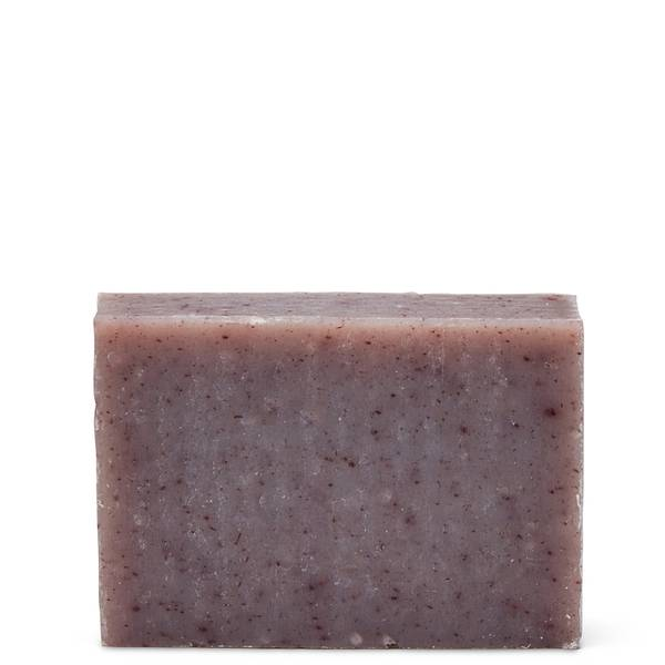grüum Såpa Zero Plastic Patchouli and Sandalwood Body Bar 95g