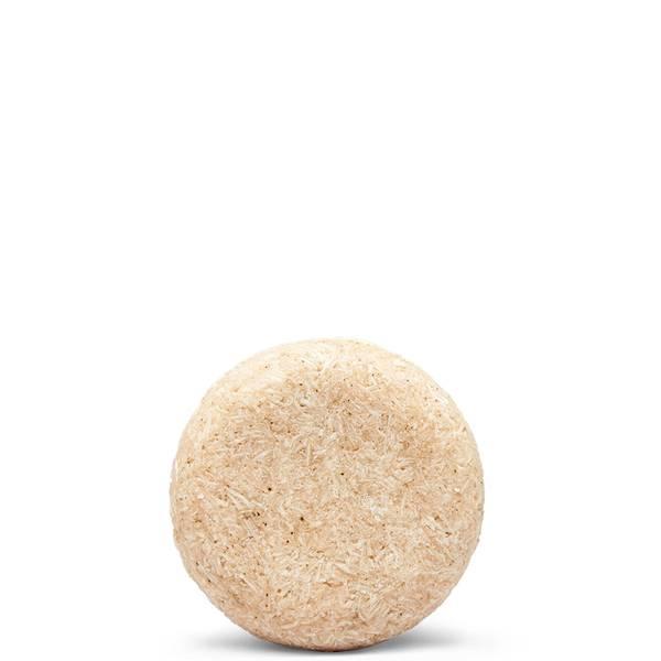 grüum Hår Zero Plastic Colour Protect Shampoo Bar 50g