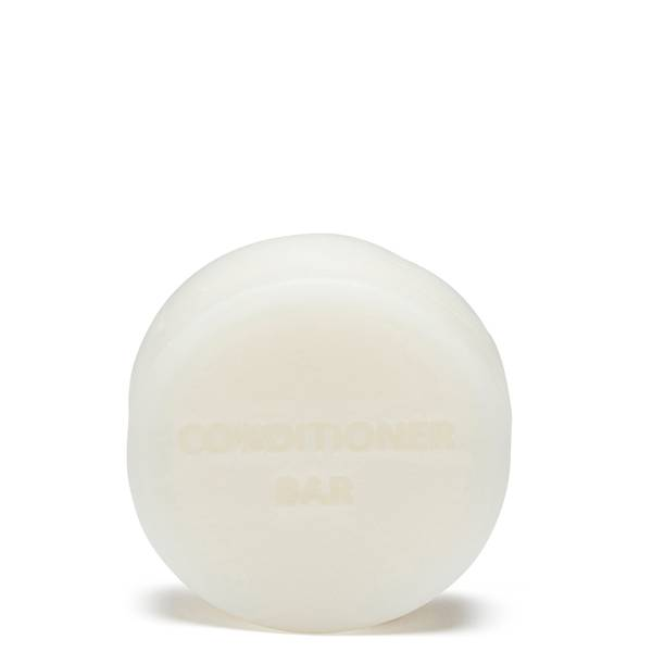 grüum Glôs Zero Plastic Brightening Conditioner Bar 50g