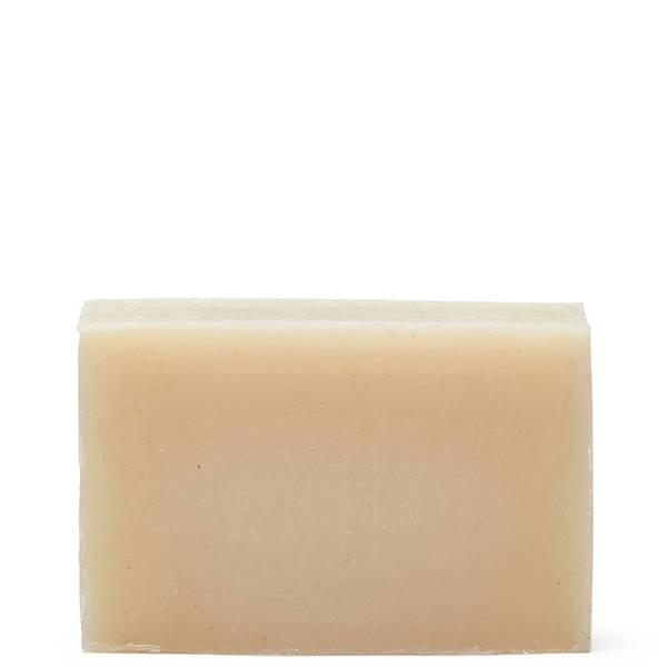 grüum Når Zero Plastic Orange and Lavender Shave Bar 95g