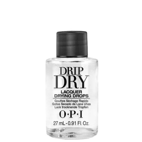 OPI Drip Dry Lacquer Drying Drops 1 fl. oz