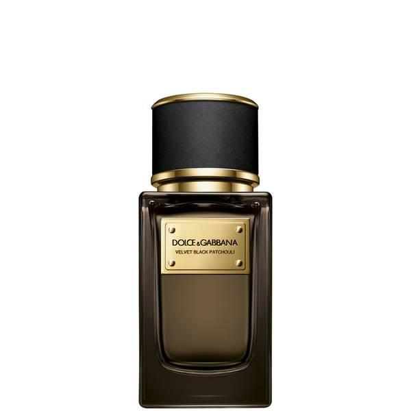 Dolce&Gabbana Velvet Black Patchouli Eau de Parfum (Various Sizes)