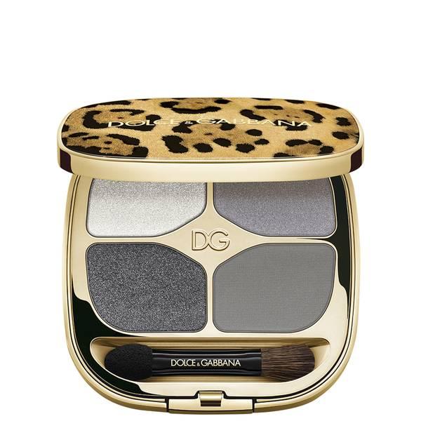 Dolce&Gabbana Felineyes Intense Eyeshadow Quad - Volcano Stromboli 1 4.8g