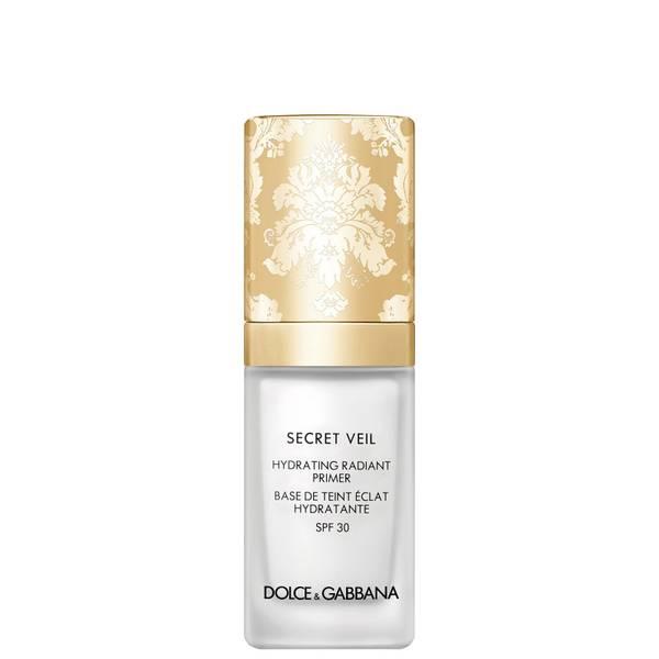 Dolce&Gabbana Secret Veil Hydrating Radiant Primer 30ml