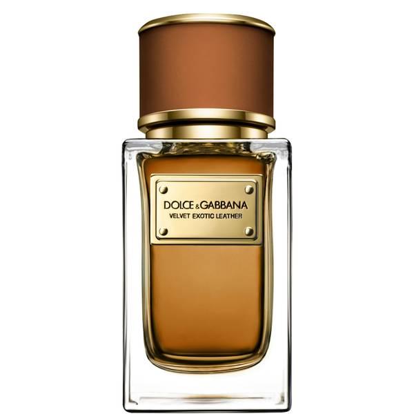 Dolce&Gabbana Velvet Exotic Leather Eau de Parfum 50ml