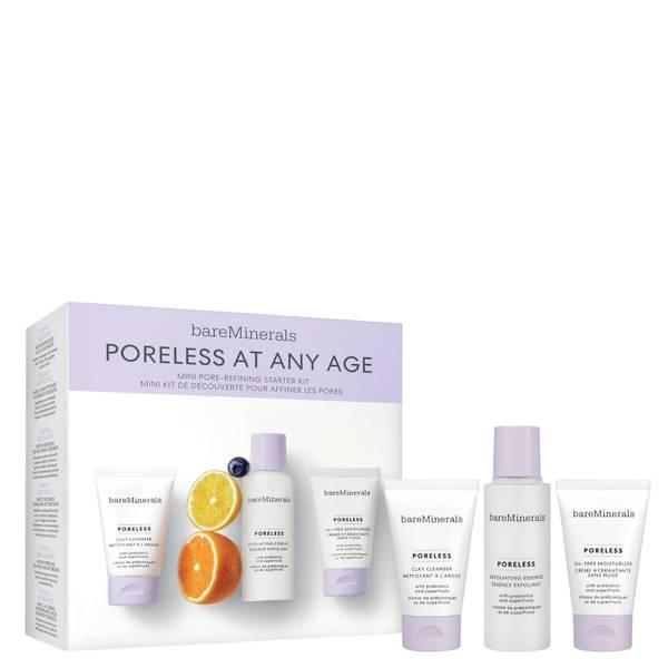 bareMinerals Poreless At Any Age Skincare Starter Kit