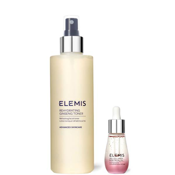 Elemis Pro-Collagen Rose Hydrating Duo