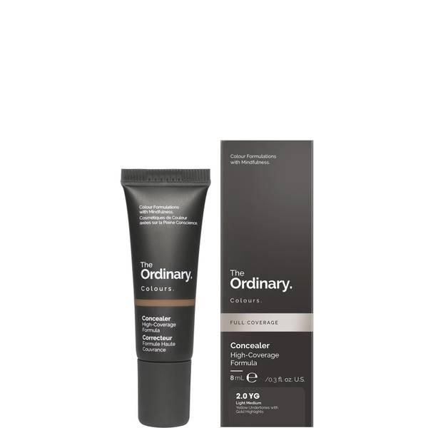 The Ordinary Concealer - 2.0 Yg 8ml
