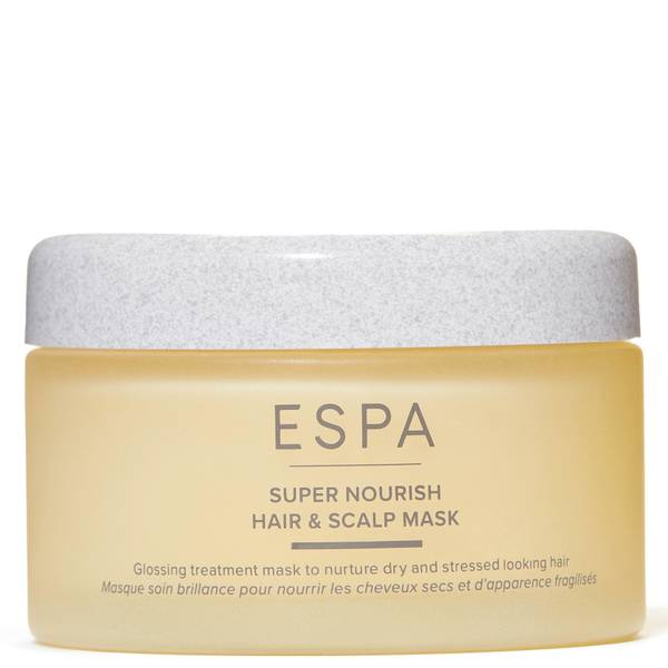 ESPA Active Nutrients Nourish & Gloss Hair and Scalp Mask