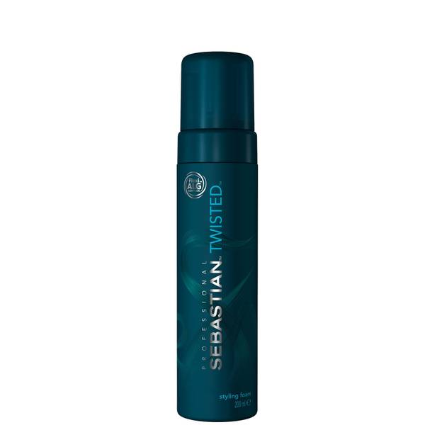Sebastian Professional Twisted Curl Lifter Foam 6.76 fl. oz