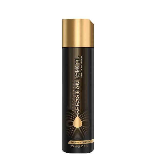 Sebastian Professional Dark Oil Lightweight Jojoba and Argan Oil Conditioner 8.4 oz