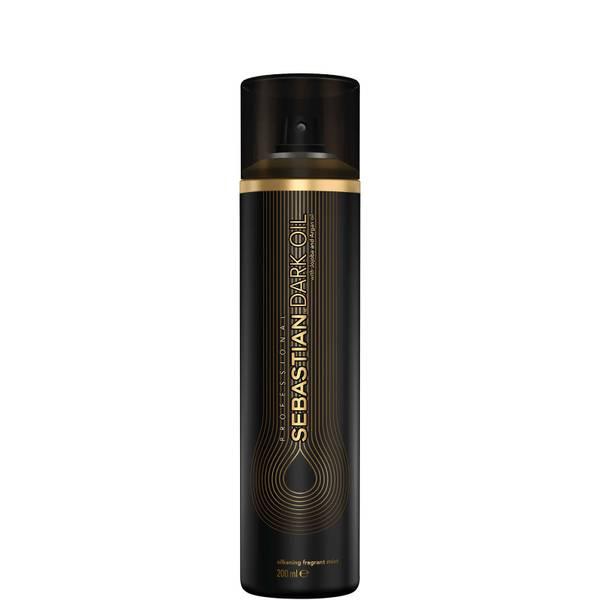 Sebastian Professional Dark Oil Silkening Mist 4.5 oz