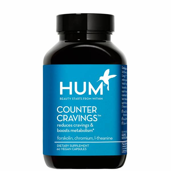 HUM Nutrition Counter Cravings Supplements 100g