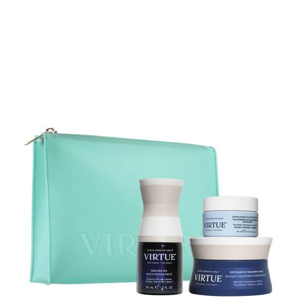 VIRTUE Fresh Start Summer Hair Kit
