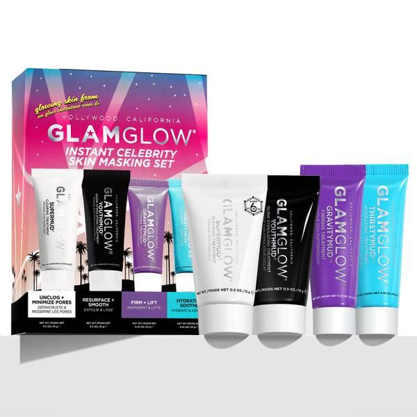 GLAMGLOW Instant Mask Kit