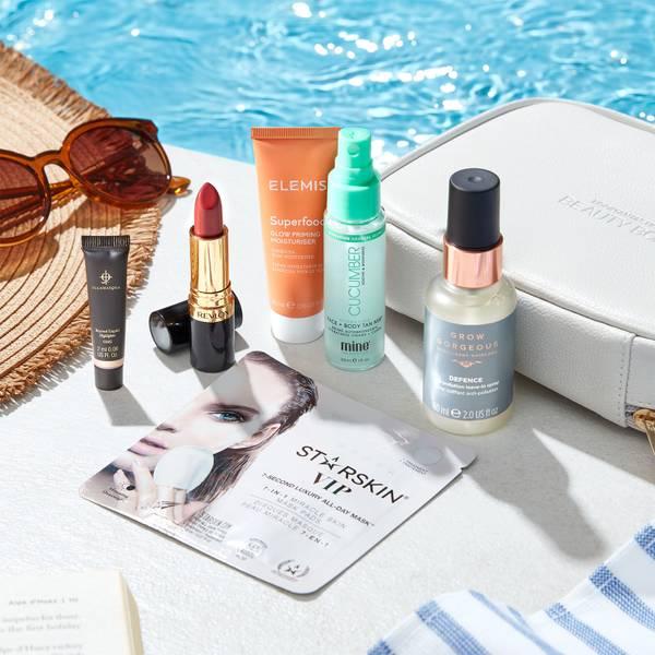 Juli Beauty Box 2021 Master (Beauty Box)