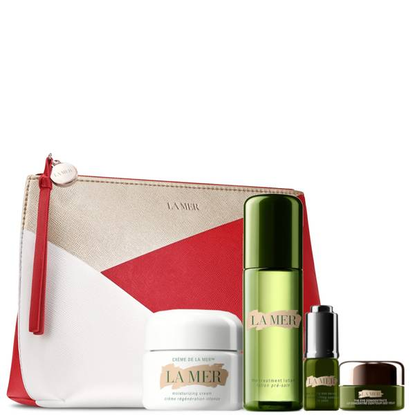 La Mer The Radiant Hydration Collection (Worth £340.00)