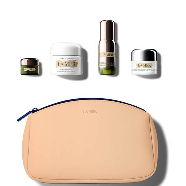 La Mer The Revitalizing Smoothing Collection (Worth £373.00)