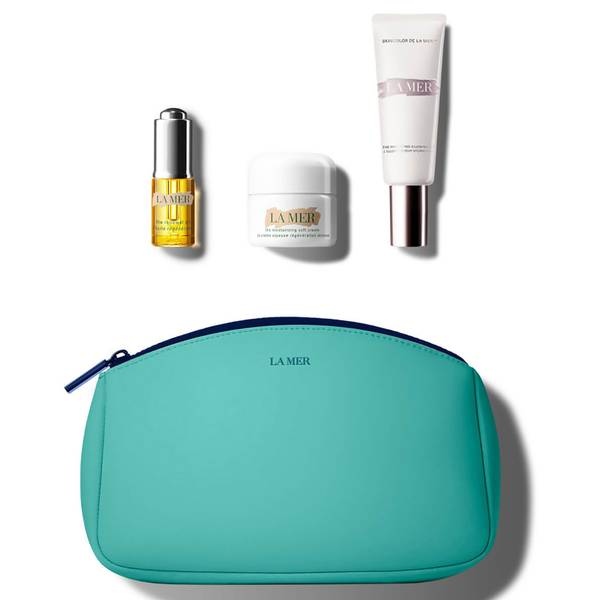 La Mer The Renewed and Illuminated Collection