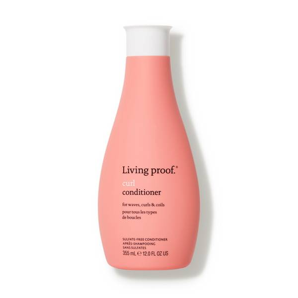 Living Proof Curl Conditioner 340ml