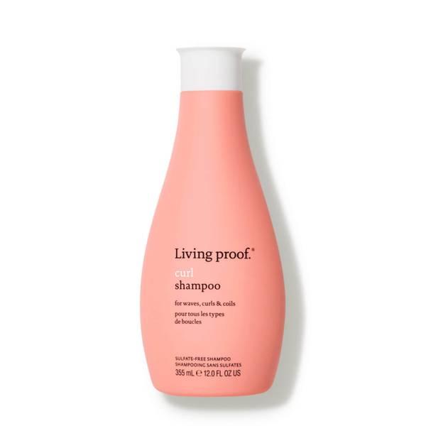 Living Proof Curl Shampoo 340ml