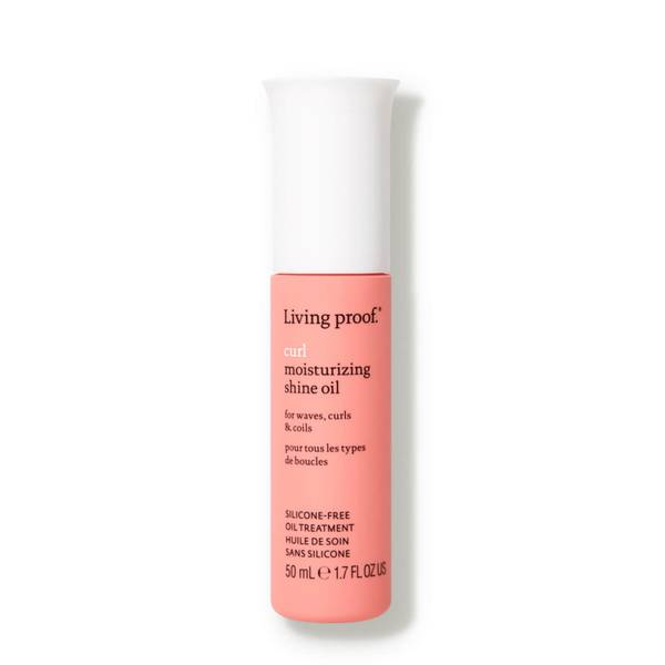 Living Proof Curl Moisturizing Shine Oil (1.7 fl. oz.)