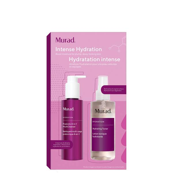 Murad Intense Hydration Value Kit