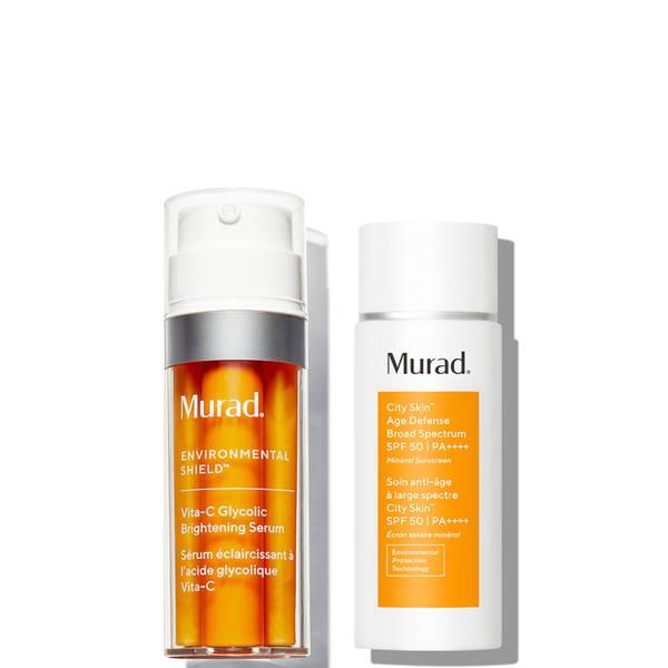 Murad Daily Illuminator Value Kit