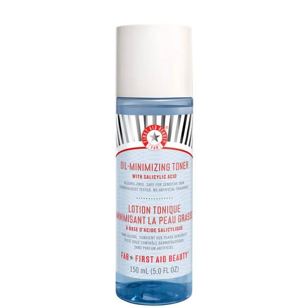 Tonico with Salicylic Acid FOil-Minimizing First Aid Beauty 150ml