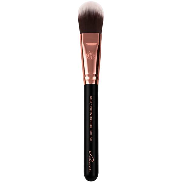 Luvia E103 Foundation Brush (Various Colours)