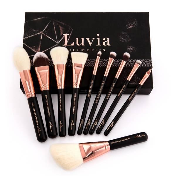 Luvia Expansion Set - Black Diamond