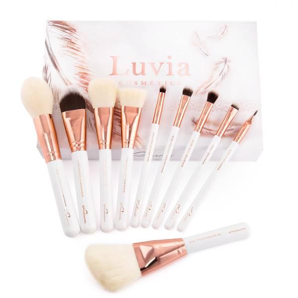 Luvia Expansion Set - Feather White