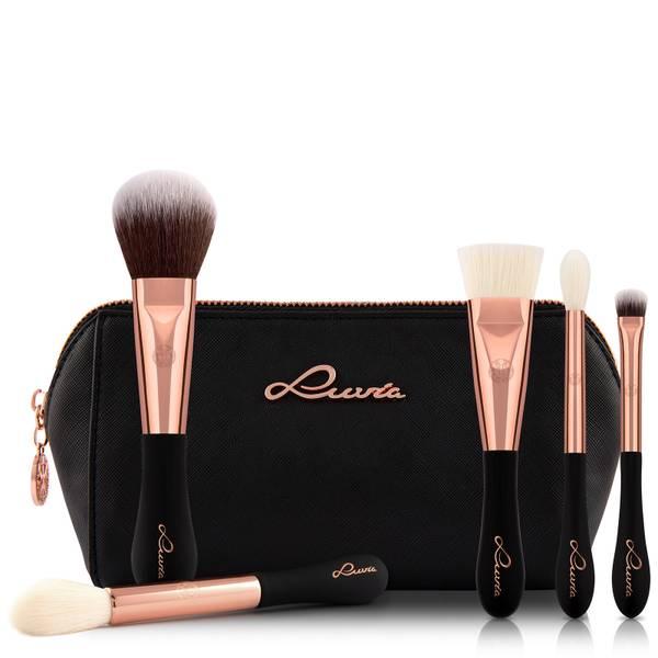 Luvia Vegan Signature Brush Set