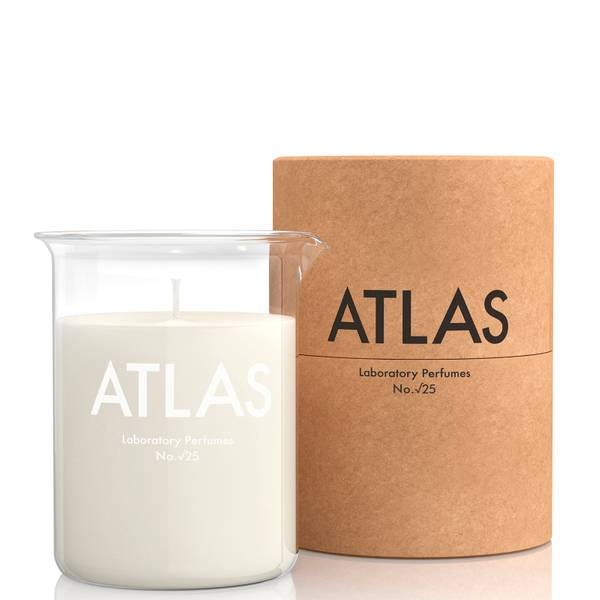 Laboratory Perfumes Atlas Candle 200g