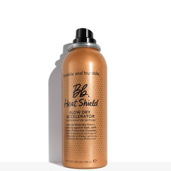 Bumble and bumble Heat Shield Blow Dry Accelerator 125ml