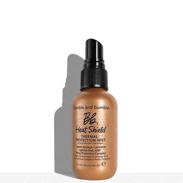 Bumble and bumble Heat Shield Thermal Protection Mist 60ml